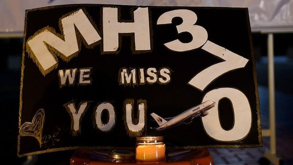 Mh370: private company plans to resume plane search myjob.news